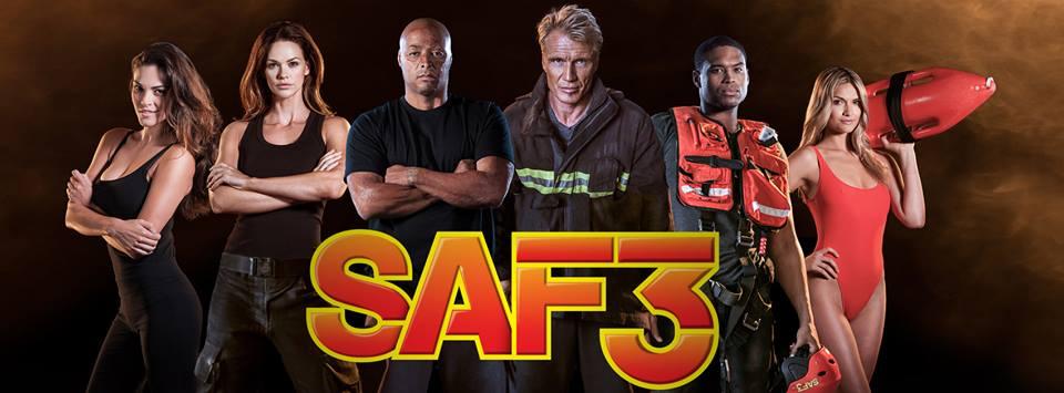 SAF3 Cast