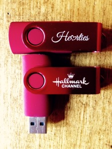 Hearties Flashdrives