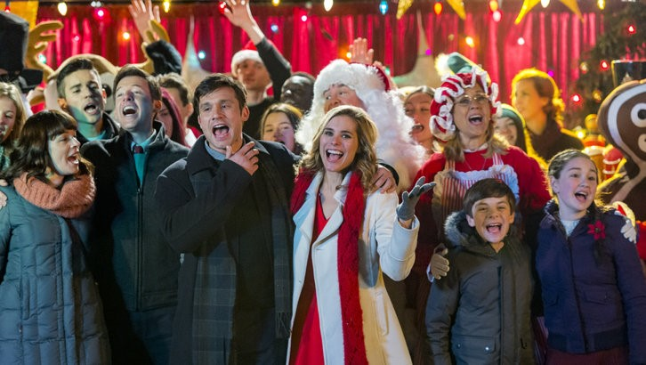 A Perfect Christmas - part of Christmas Keepsake Week Preview Viewers of the Hallmark Channel and its sibling Hallmark Movies & Mysteries have achieved